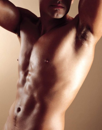 male physique